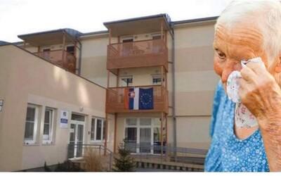 Tyranský personál v centre pre seniorov v Prievidzi: Starčekov vraj zväzovali, zamykali a sprchovali v studenej vode
