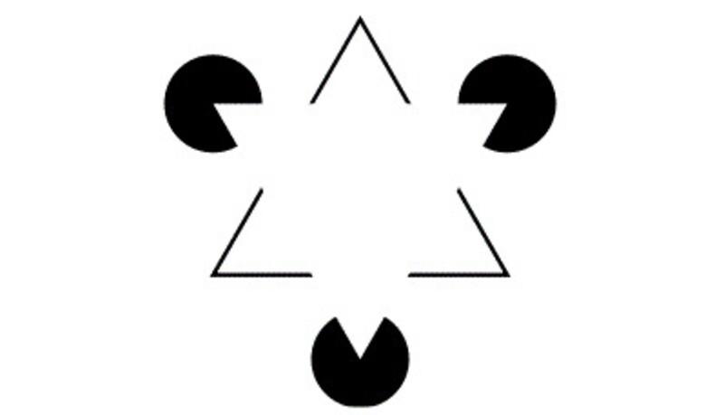 Koľko trojuholníkov vidíš na obrázku?