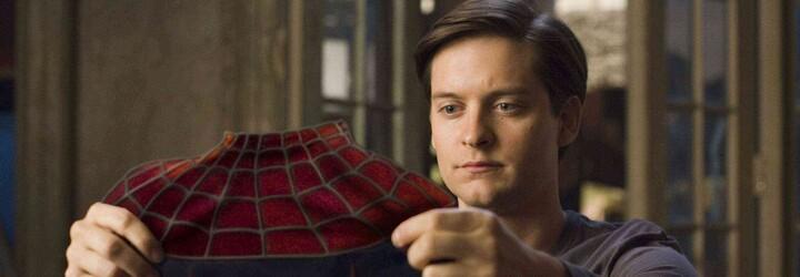 Filmy, ktoré nikdy nevznikli: Spider-Man 4 s Tobeym Maguierom ako najlepší Raimiho film s tučným Mysteriom?