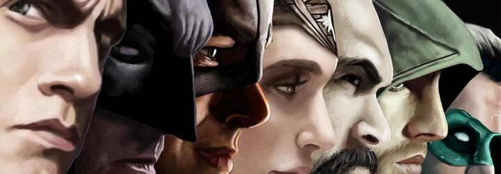 Seriálové a filmové DC svety ostanú oddelené. Je to správna cesta?
