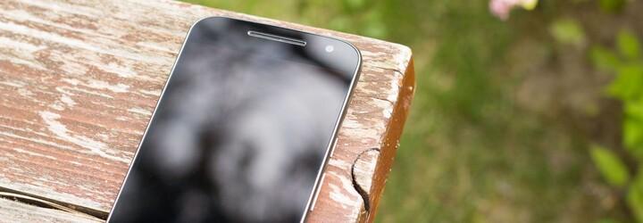 Chceš vyhrať smartfón Moto G4 Plus? Zapoj sa do našej súťaže a už zajtra môže byť tvoj