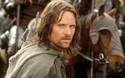 Skaza Númenoru a predkovia Aragorna. Čo všetko už vieme o seriálovom Pánovi prsteňov?