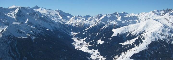 V rakouských Alpách napadly centimetry čerstvého sněhu. Evropa za poslední týdny zažívá záplavy, tornáda, extrémní teplo i sníh