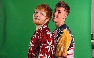Ed Sheeran má jen čtyři kamarády. Přiznává sociální fobii, úzkosti a nedůvěru k lidem