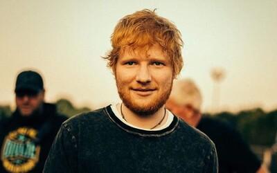 Ed Sheeran reaguje na obvinenia z príživníctva a krádeže štýlu od legendy britskej grime scény