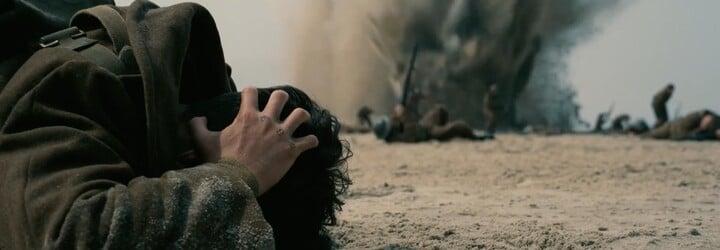 Vojnová dráma Dunkirk Christophera Nolana bude režisérovým najkratším filmom od jeho debutového thrilleru Following