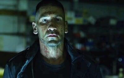 Netflix uvedie 2. sériu Punishera už 18. januára. Sledujte oznamujúci teaser trailer