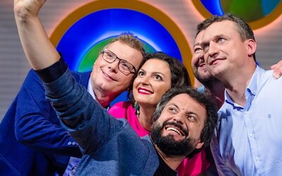 Koronavírusom sa nakazil kameraman v televízii, podieľal sa na príprave Miss Slovensko.