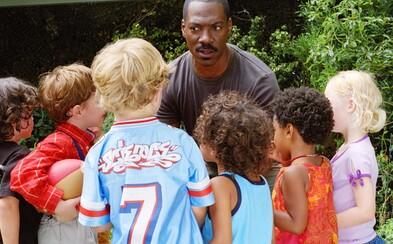 Eddie Murphy sa stane 10-násobným oteckom. Americká verzia Borisa Kollára čaká už 10. dieťa v poradí s piatou ženou