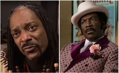 Eddie Murphy sa vracia v černošskej komédii so Snoop Doggom a Wesleym Snipesom