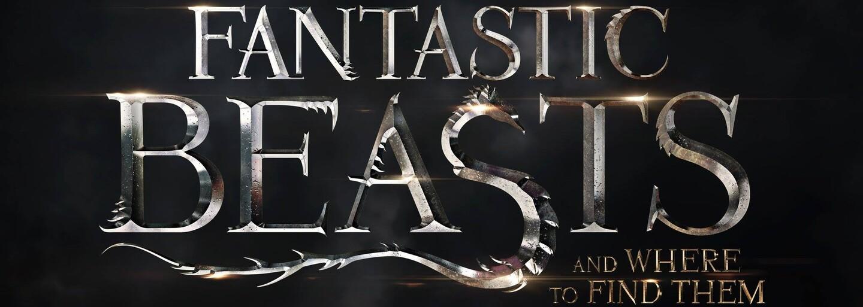 Eddie Redmayne sa vracia do kúzelného sveta Harryho Pottera na prvých obrázkoch z Fantastických zvierat