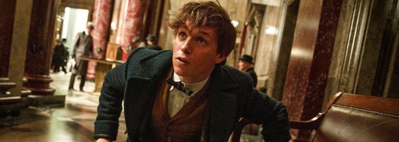 Eddie Redmayne si myslí, že jeho postava Newta Scamandera z Fantastických zverov trpí autizmom