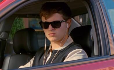 Edgar Wright sa chystá napísať scenár k dvojke Baby Drivera. Chopí sa aj réžie?