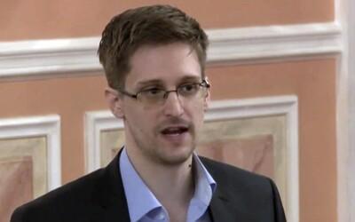 Edward Snowden varuje, že společnosti jako Facebook a Google o nás vědí příliš mnoho