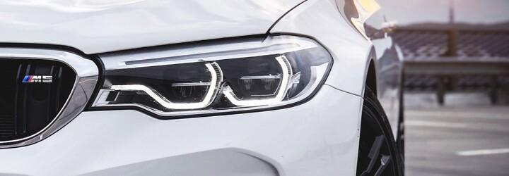 Nová 600koňová M5 je dokonalé auto, kterých na trhu moc není. Proč?