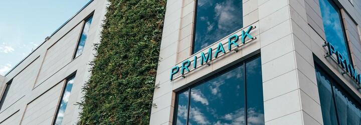 Praha uvítá první Primark. Nakonec si ale ještě počkáme