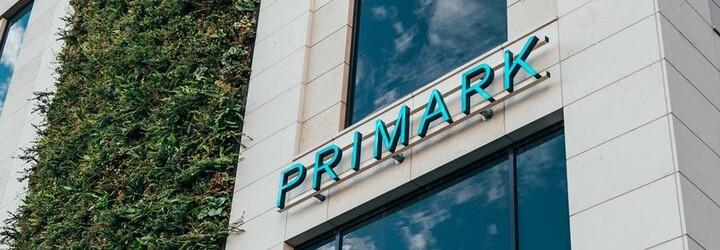 Praha uvítá první Primark zřejmě už od poloviny května