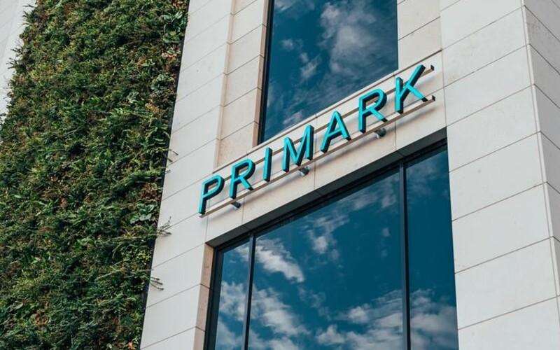 První česká pobočka Primarku v Praze se chystá na své otevření.