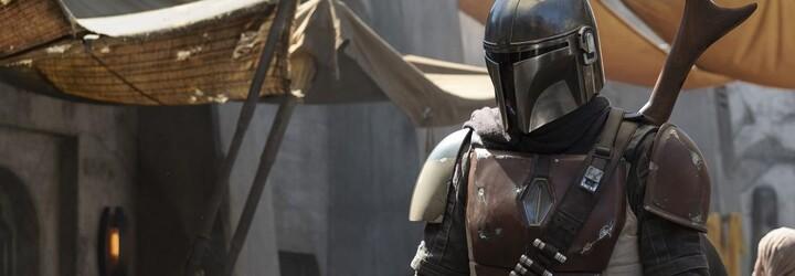 Ambiciózny Mandalorian zo sveta Star Wars dostal prvý trailer. Disney+ odhaľuje svoje najočakávanejšie seriály a filmy