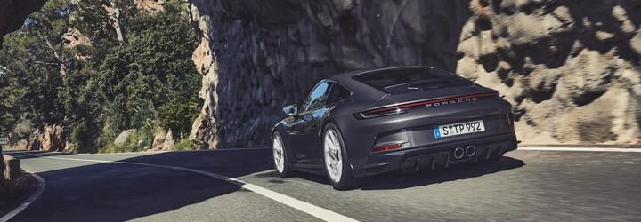 Klenot od Porsche v civilnejšom balení nesie názov 911 GT3 Touring, má atmosférických 510 koní