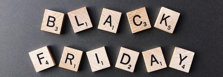 Black Friday: Najväčší výpredaj roka alebo ako nakúpiť skvelé vianočné darčeky za fantastické ceny