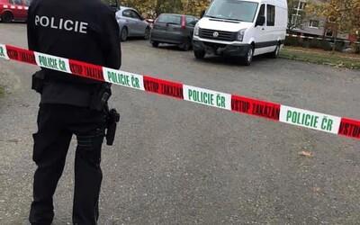 Aktualizace: Pražským policistům se přihlásil muž, který by mohl objasnit případ možného znásilnění.