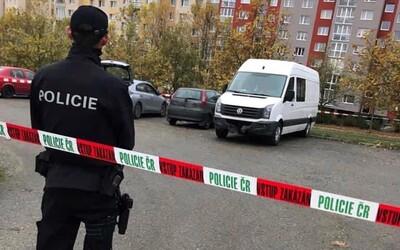 Polícia v Česku zasahuje proti extrémistom, niektorých spájajú s bojmi na Ukrajine.