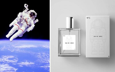 Chceš vonět jako vesmír? Díky tomuto parfému můžeš.
