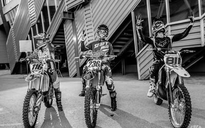 Ego, DJ EKG a európska supercrossová elita sa stretnú čoskoro v Košiciach