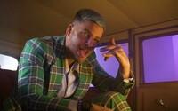 Ego hosťuje na tanečnej novinke po boku maďarských raperov