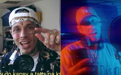 Ego nechal rapovať dcéru, Rytmus výzvu neprijal. Toto sú najlepšie české a slovenské #Hot16Challenge skladby