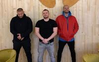 """Ego o novém albu Kontrafaktu: """"Máme témy a asi polovicu hudieb, ideme nahrávať prvé skladby"""""""