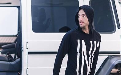 Ego si žije svoj GTA Lifestyle v novom singli, ktorý je obohatený o 360-stupňový videoklip