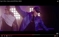 Ego tvrdí, že sa pozeráme na videoklip k najškandalóznejšej skladbe z albumu Precedens. Hosťuje aj Tomi Popovič