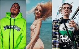 Egovi zarobí Spotify viac ako 50 000 €. Ako sú na tom ostatní raperi?