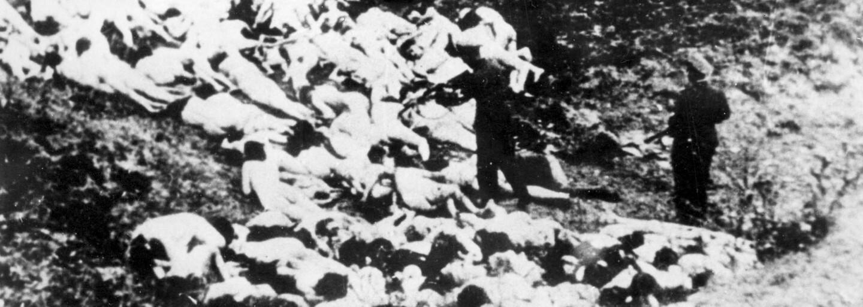 Einsatzgruppen: Beštiálni nacisti stojaci za najhoršími zločinmi na východnom fronte pôsobili aj u nás