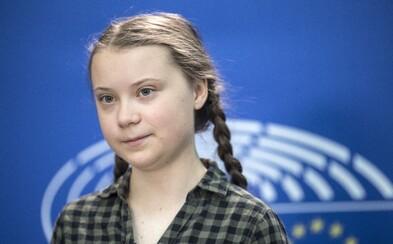 Ekologická aktivistka Greta Thunberg sa bude do USA plaviť na jachte, cestu lietadlom odmieta