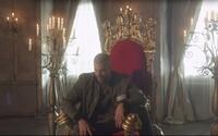 Ektor rapuje z trónu a zároveň v najnovšom videosingli prezrádza, že sa dočkáme albumu Detektor II!