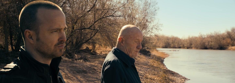 El Camino je nostalgickou tečkou za příběhem Breaking Bad. Jesseho finále tě však na zadek neposadí (Recenze)