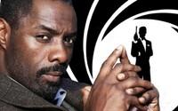 Elba, Idris Elba. Filmkult má vo voľbe nového Bonda jasno