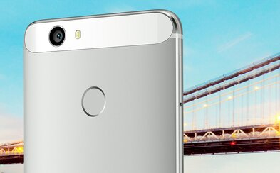 Elegancia, prémiové materiály a slušné špecifikácie. Smartfón Huawei Nova uspokojí aj náročnejších