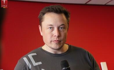 Elektrická revolúcia, kolonizácia Marsu aj podzemné tunely. 6 vízií Elona Muska, ktorými zmení celý svet
