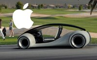 Elektrické auto od Apple nabírá reálné kontury. Dostupné by mělo být již v roce 2019!