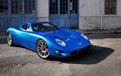 Elektrické superauto Toroidion 1MW je designerský orgasmus na kolech. Bude nejsilnějším elektromobilem vůbec?