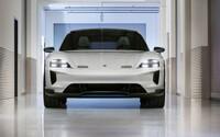 Elektrickému Porsche stačí 15 minút na plné nabitie. Odvďačí sa skvelým dojazdom i rýchlosťou