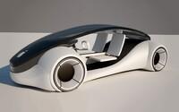 Elektromobil od Apple sa údajne začne predávať okolo roku 2021 za približne 75-tisíc dolárov