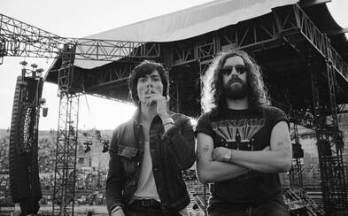 Elektronické duo Justice sa vracia s hitom Randy, nového albumu sa dočkáme ešte tento rok!