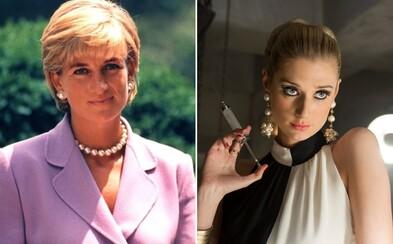 Elizabeth Debicki si v posledných 2 sériách The Crown zahrá Princeznú Dianu. Princa Phillipa si zahrá herec z Game of Thrones