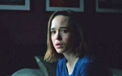 Ellen Page žije v domácnosti s vyliečeným zombie, ktorého ale spoločnosť za jeho krvavé činy stále odsudzuje