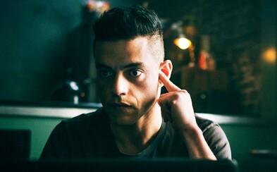 Elliot sa po hackovaní na súťaži opäť dostáva do poriadnych problémov. Pripomeňte si Mr. Robota ukážkou priamo z nadchádzajúcej série